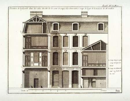 Wissenschaftliches Bildarchiv Fur Architektur Band 3 Paris